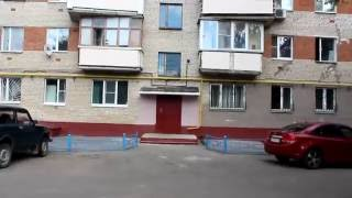 Продажа квартиры Подольск, красногвардейский бульвар д.27
