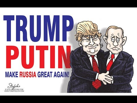 Government Simulator (Make Russia Great Again) Episode 1