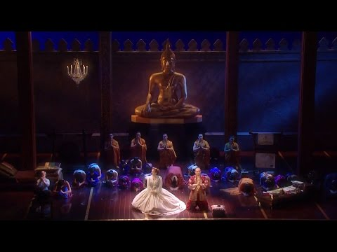 The King and I National Tour Montage