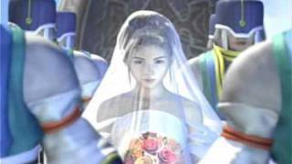 Final Fantasy X- Song of Prayer AMV