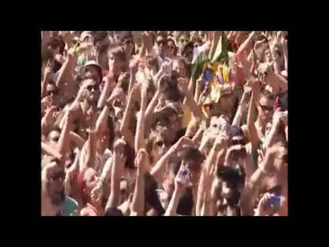 Alex Ferrari - Bara Bara Bere Bere (DJ Tiesto & Yonce Remix)