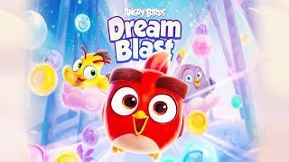 Angry Birds Dream Blast | ESTRENO EN ANDROID | Gameplay Español