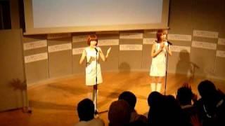 2010年5月4日KDDIデザイニングスタジオで初披露されたバニラ...
