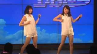 火曜定期公演「LIVEでSUN_YOU」 Vol.23 がんばれ!Tibies さんみゅ〜Off...