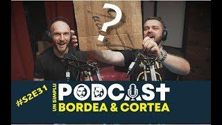 USP S2E31 - Acest Podcast Doare! Un simplu podcast cu Bordea si Cortea