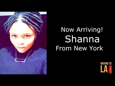 Moving to la episode 324 shanna from new york youtube for Moving from new york to la
