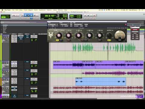 HOW TO MIX A SONG - The 5 Drivers of Mixing in Action