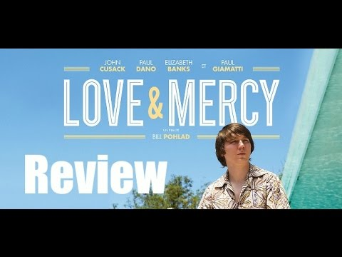 Love and Mercy: Review