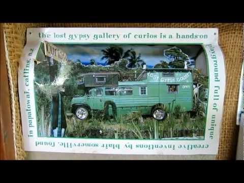 The Lost Gypsy Bus