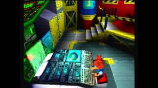 Ape Escape Pizza Hut Demo version for Unseen64