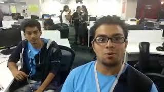 #HackathonPune