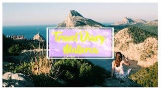 TRAVEL DIARY: Mallorca | FeDIY