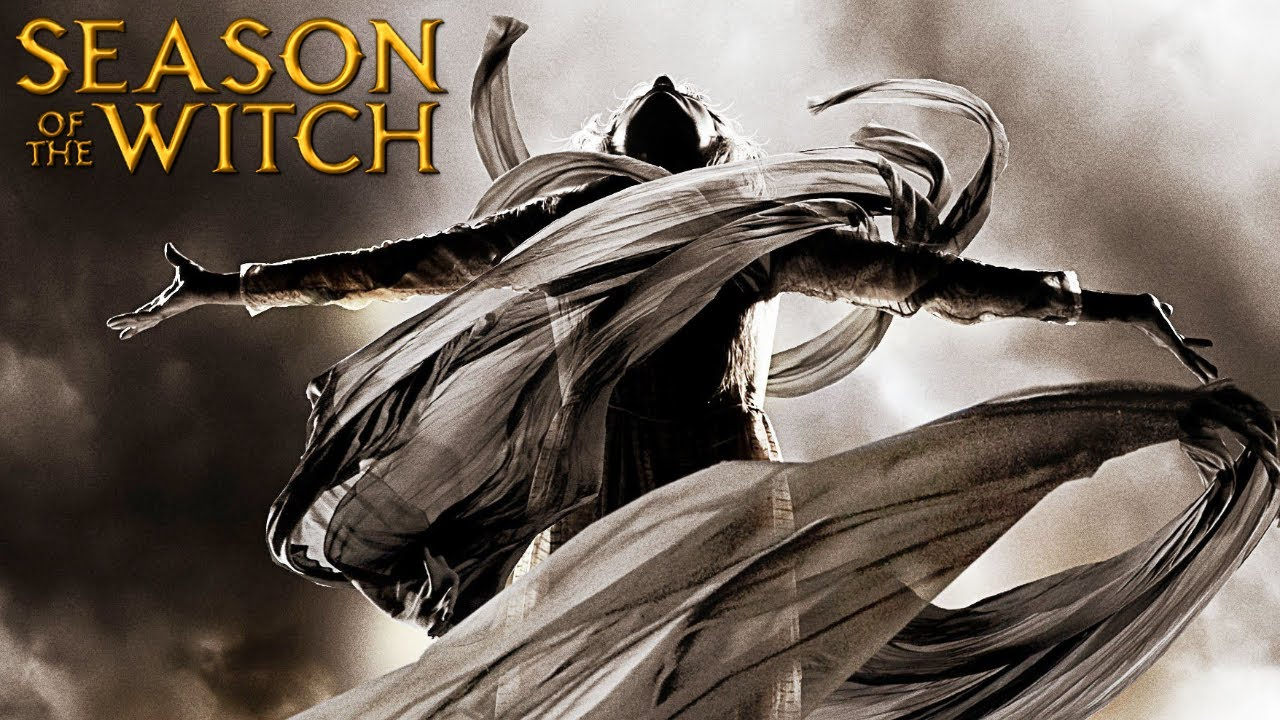 Download Season of the Witch (2011) Film Explained in Hindi/Urdu   Witch Season Summarized हिन्दी