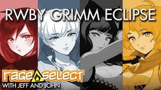 SAVGS - RWBY: Grimm Eclipse (Early Access)