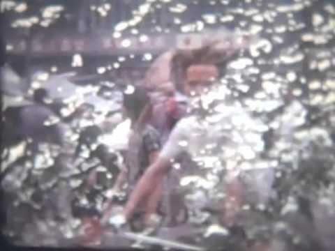 Hong Kong and Hawai Cine film 1960's