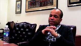 Jeffrey Wright On The State Of Black Hollywood | ThatsWhatsUp! SE609