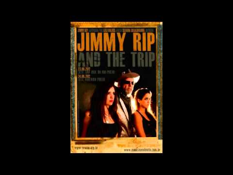 Jimmy Rip and The Trip live in Brazil - Slow Southern Ways