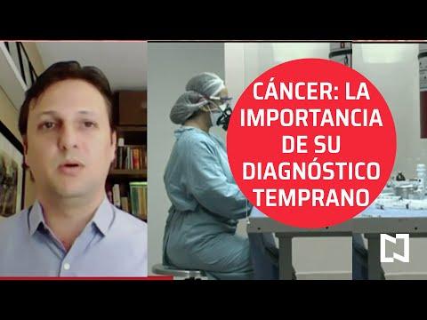 ¿Cuál es la importancia de un diagnóstico temprano de cáncer? - Las Noticias