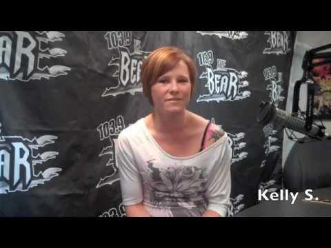 WRBR Rock Girl 2012 Contestant: Kelly S