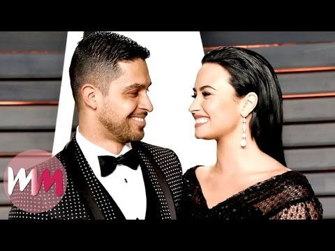 Thumbnail: Top 10 Celebrity Breakups of 2016