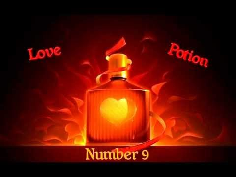 Love Potion Number 9 Spooky Version Youtube