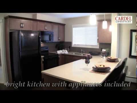 The Edgemont By Cardel Lifestyles In Panorama West, Calgary NW, Alberta