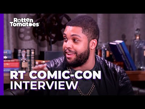 Godzilla: King of the Monsters UNCUT ComicCon 2018 Interview  Rotten Tomatoes