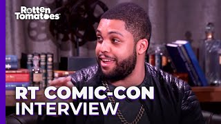 Godzilla: King of the Monsters UNCUT Comic-Con 2018 Interview | Rotten Tomatoes