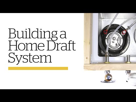 Building A Home Draft System