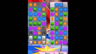 Candy Crush Saga Level 1384 Mobile Android