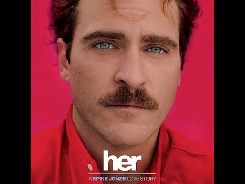 Arcade Fire - Song on the Beach/Photograph (Her OST)