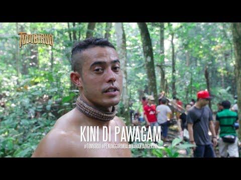 BUKTI ZUL ARIFFIN ADALAH TOMBIRUO - Behind The Scenes Exclusive [HD] KINI DI PAWAGAM
