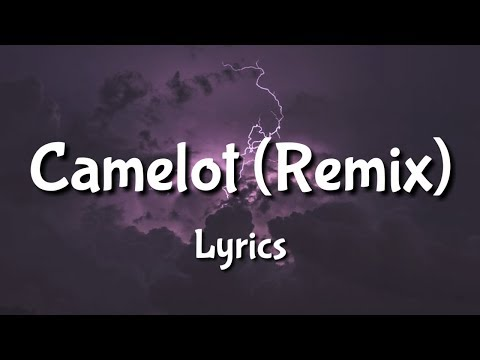 NLE Choppa – Camelot REMIX feat. Yo Gotti, Blocboy JB & Moneybagg Yo (Lyrics)