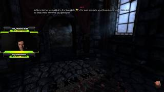 Going back to old school horror - Amnesia The Dark Descent 1#