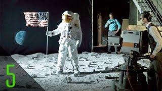 5 Darkest Space Conspiracy Theories