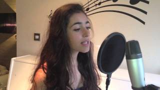 Download Mp3 Miley Cyrus - We Can't Stop  Cover By Laura Khoshaba