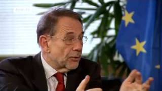 Journal Interview | Javier Solana, EU-Außenbeauftragter