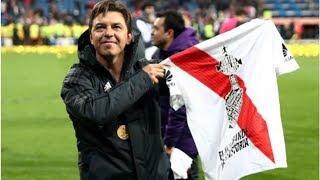 El detalle (casi) oculto de la camiseta de River campeón de la Copa Libertadores: ¿un palito a la...