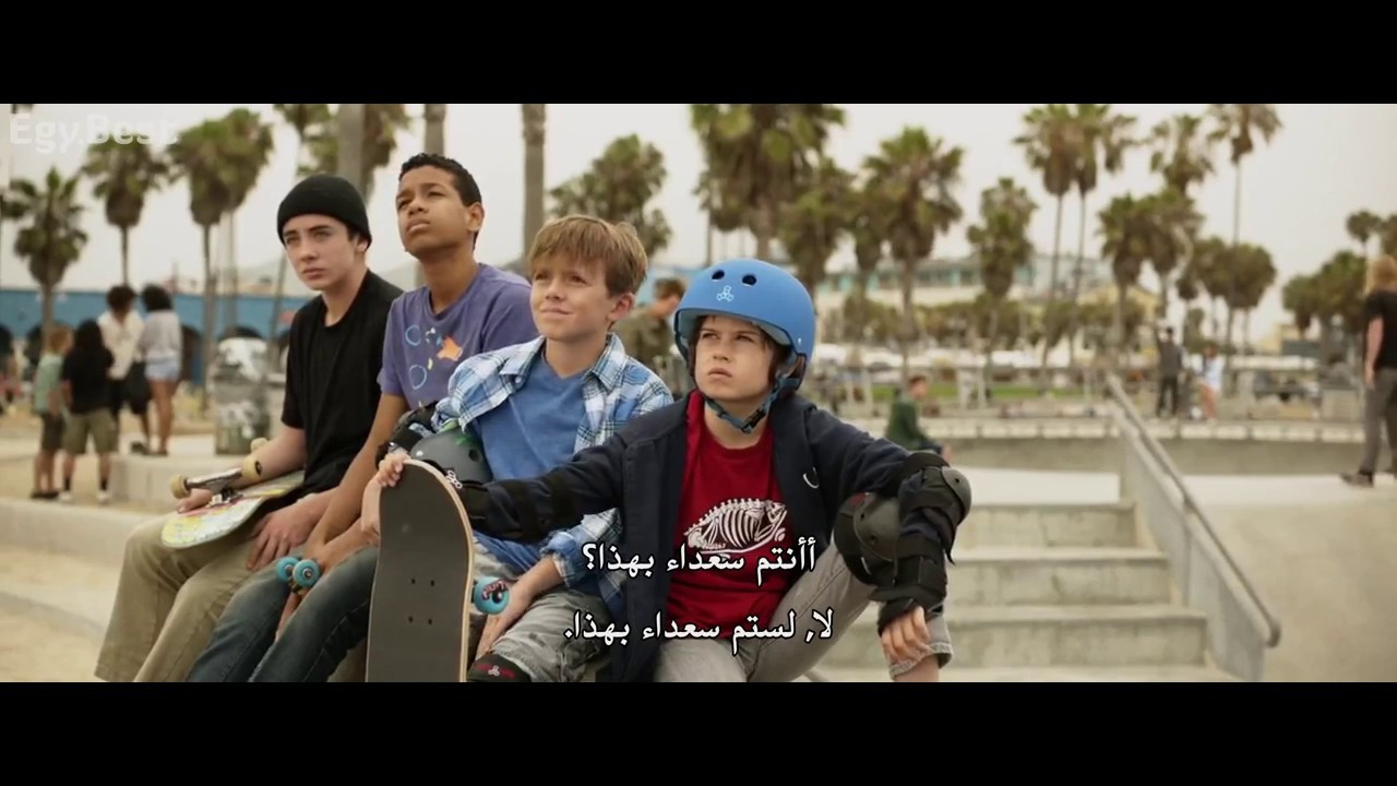 Download Once Upon A Time In Venice 2017 film trailer