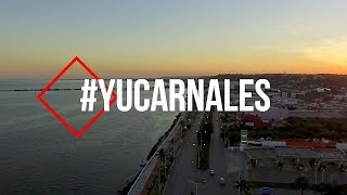 Yucarnales travesia en campeche y mucho mas !