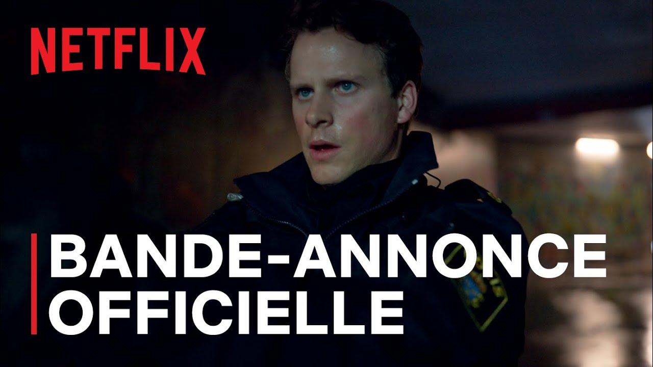 Le jeune Wallander | Bande-annonce officielle VOSTFR | Netflix France
