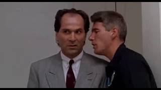 Justiça Cega - 1990 - RMZ -  VTI -  Richard Gere ( RICARDO SCHNETEZER )