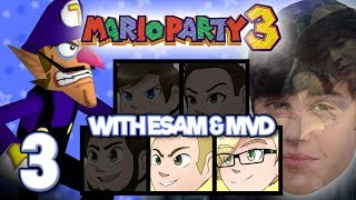 """Mario Party 3: """"Despacito"""" - EPISODE 3 - Friends Without Benefits"""