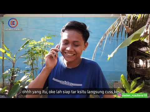 PUAS B4NG3T - SUAMI KERJA ISTRI MINTA DI MASUKIN BURUNG TETANGGA | film sunda lucu - dadan channel