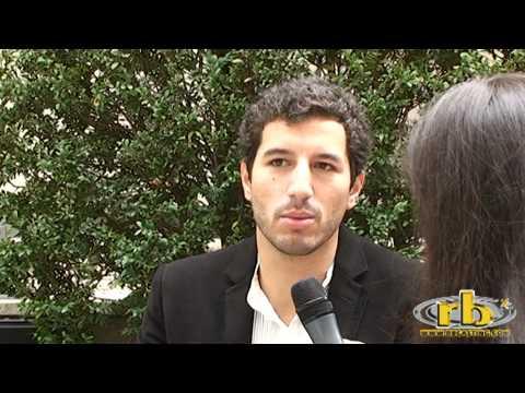 FRANCESCO SCIANNA - intervista (Le cose che restano) - WWW.RBCASTING.COM