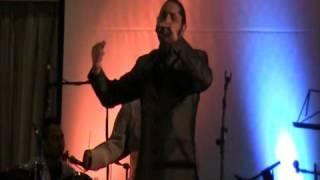 ARVID SING הופעה באילת הודיאדה 2011
