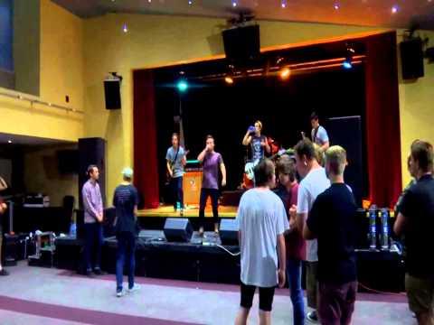 Ocean Grove LIVE @ Arrow On Swanston 25.01.2013