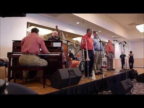 New El Dorado Jazz Band plays The World is Jazz Crazy, Lordy, So Am I