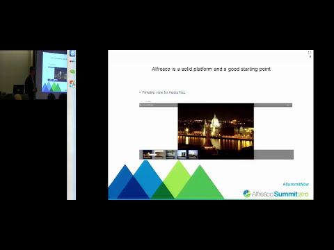 Live Lightning Talk  - Picture Asset Management as a Solution