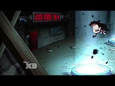 Gravity Falls - xxxtentacion Jocelyn Flores (Remix)
